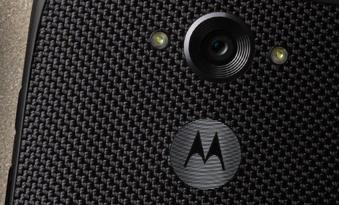 Project Cover: Motorola Global Retail