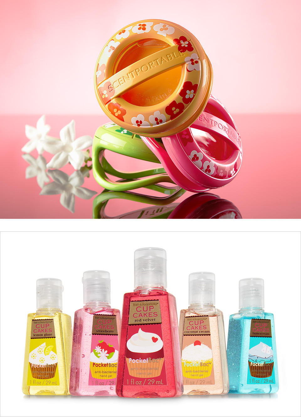 ProjectSlide Bath and Body Works 11